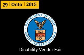 Unicore Health Participates in Disability Vendor Outreach Fair